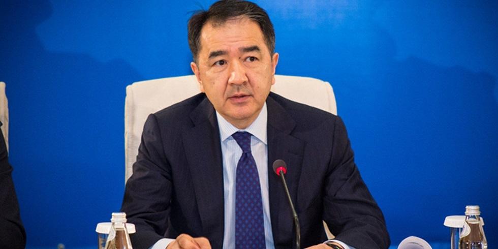 Бакытжан Сагинтаев выразил соболезнования по поводу гибели двоих алматинцев от коронавируса