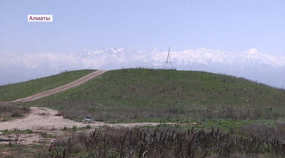 Создать инспекцию по охране памятников истории предложили в Алматы