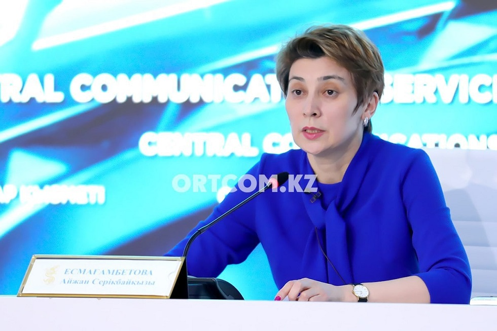 До конца мая ожидается до четырех тысяч заражений коронавирусом - главный санврач Казахстана