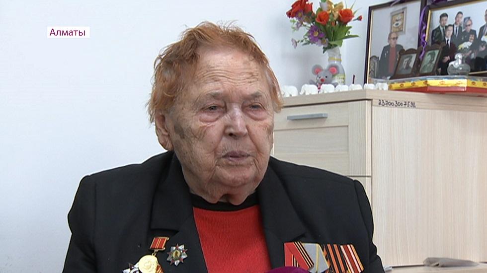Великой Победе 75 лет: история связистки Валентины Смирновой