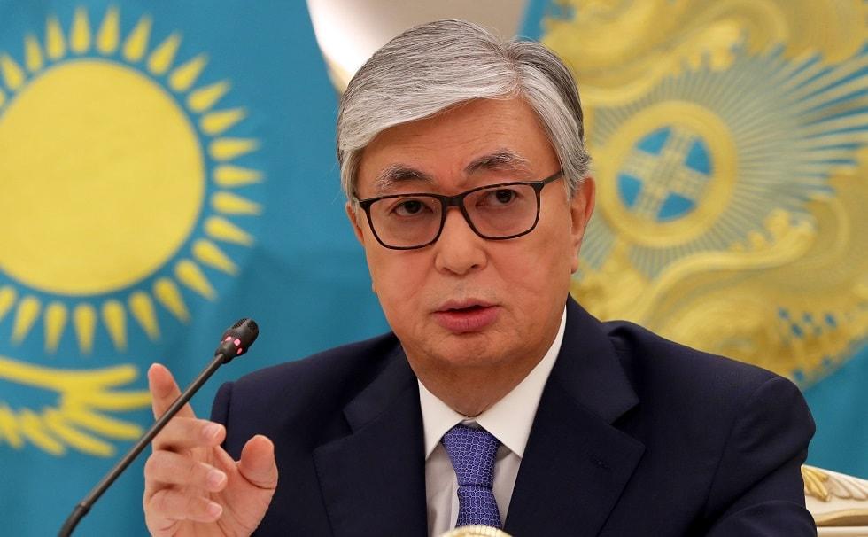 Токаев поручил оказать помощь пострадавшим в Туркестанской области