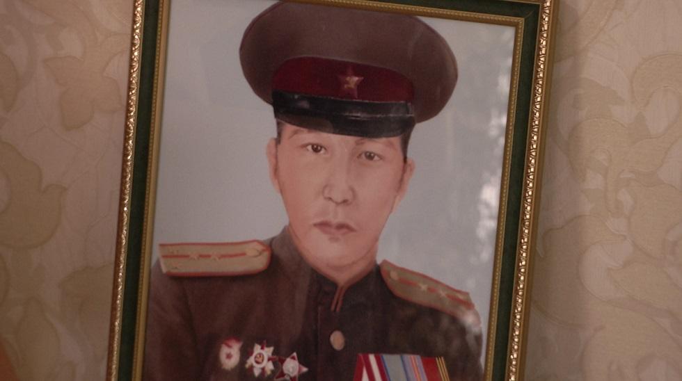 История моего деда: Мажит Касенов снимал блокаду с Ленинграда