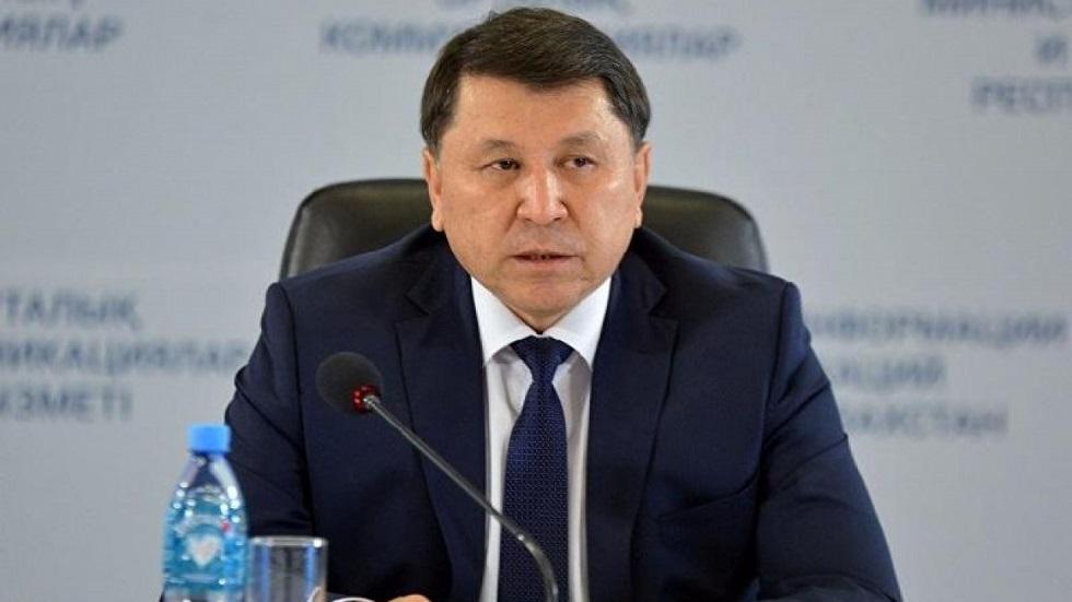 Пик заболеваемости COVID-19 пройден в Алматы - Бекшин