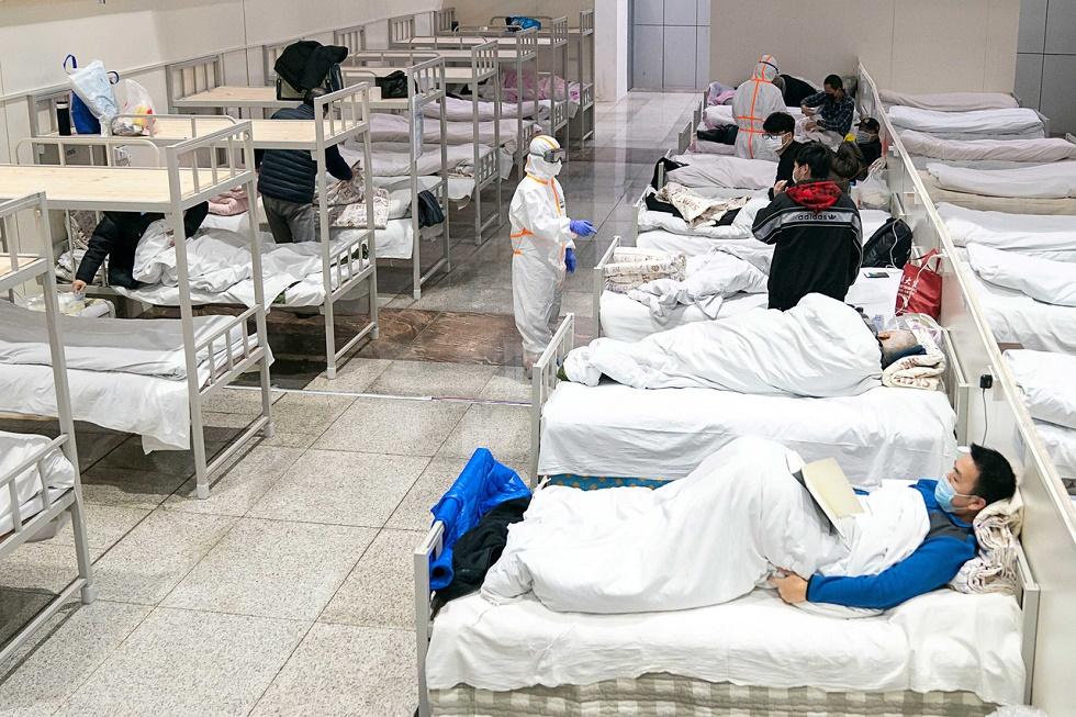 Новая мировая угроза после коронавируса – туберкулез