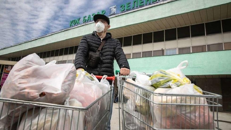Около 1,1 млн человек вернулись на работу с 20 апреля в Казахстане