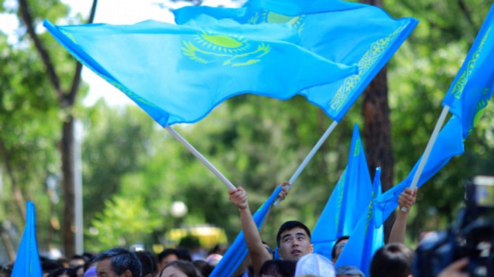 Законопроект о мирных собраниях вернул Сенат в Мажилис