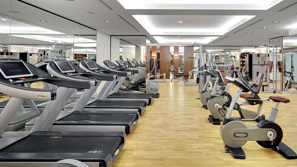 Когда откроют фитнес-центры и бассейны в Алматы