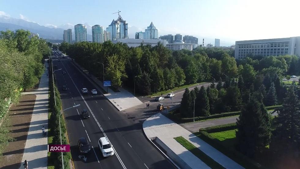 Четвертый этап выхода из карантина: в Алматы заработали тысячи бизнес-объектов