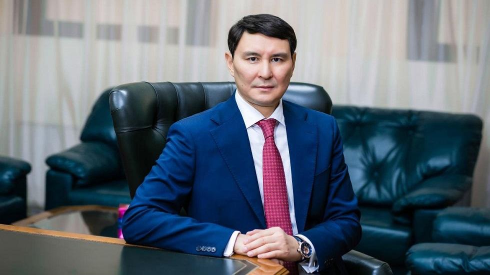 Назначен новый министр финасов в РК: Ерулан Жамаубаев занял место Алихана Смаилова