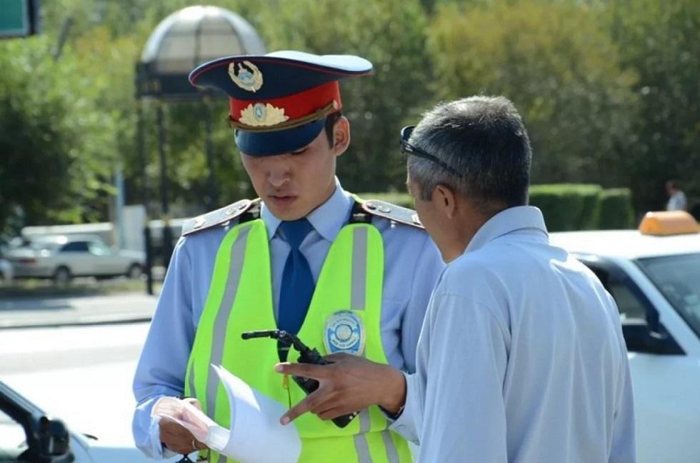 Один документ заменит все остальные: новые требования для водителей введут в Казахстане