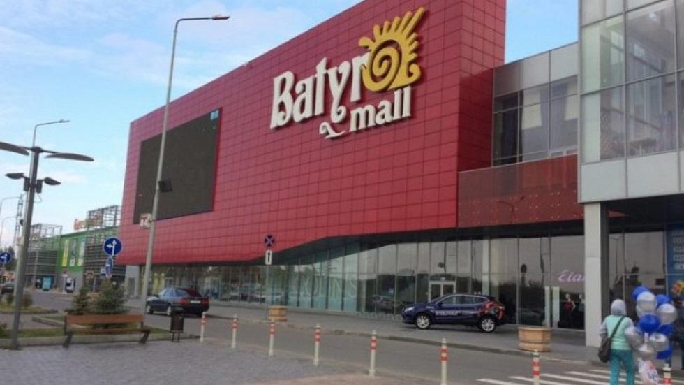 Торговые центры возобновили работу в Павлодаре