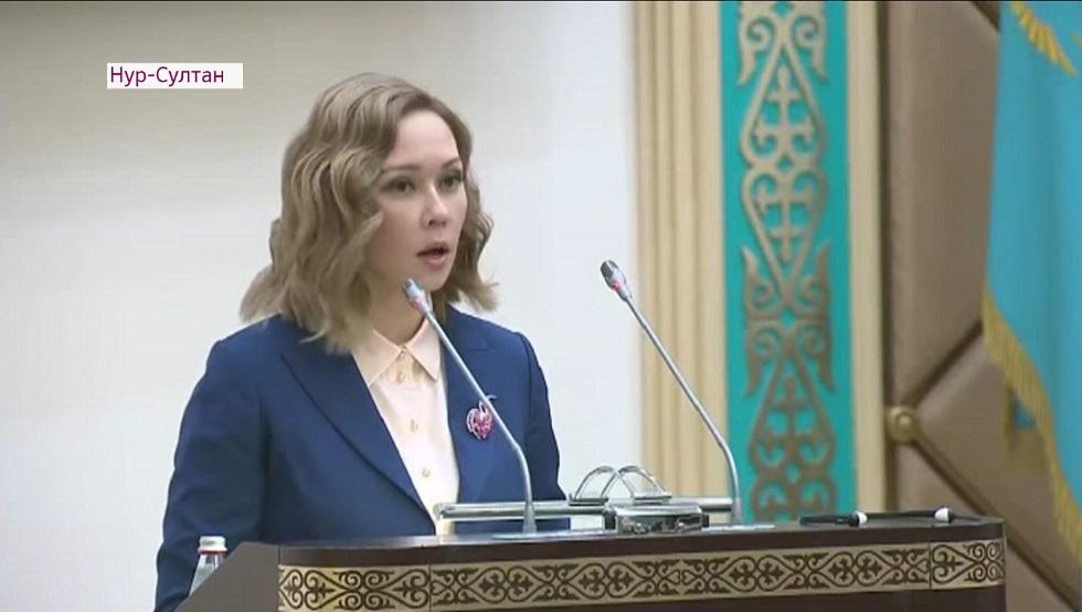 Женщин и молодежи будет больше в партиях Казахстана – законопроект
