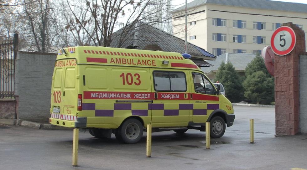 Более 7,5 тысяч зараженных COVID-19 выявлено в Казахстане