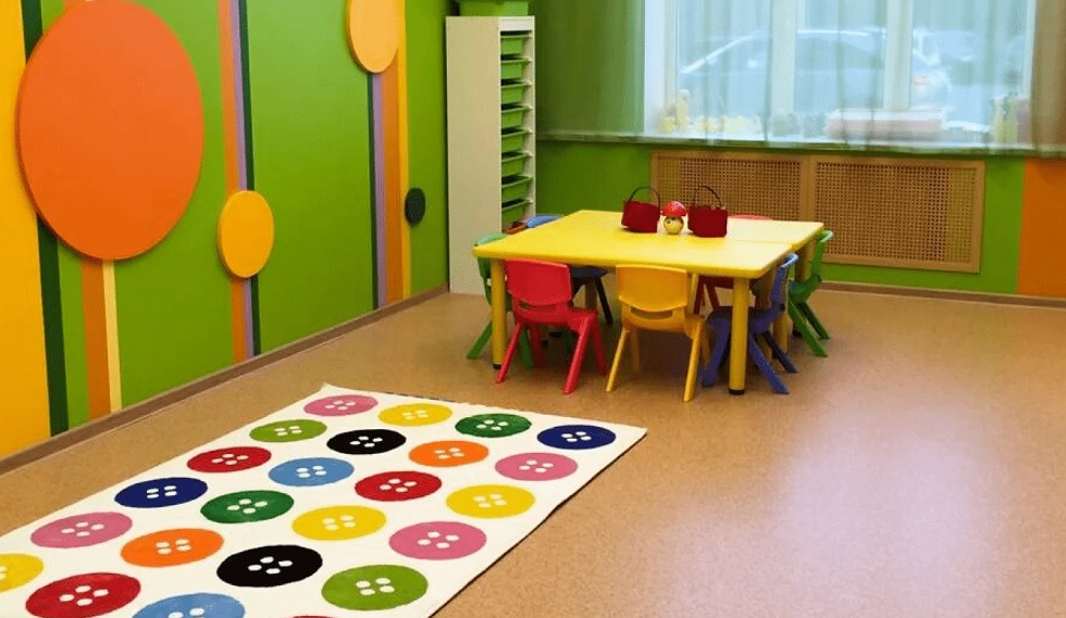 Детсады и образовательные кружки в Нур-Султане начнут работать с 1 июня