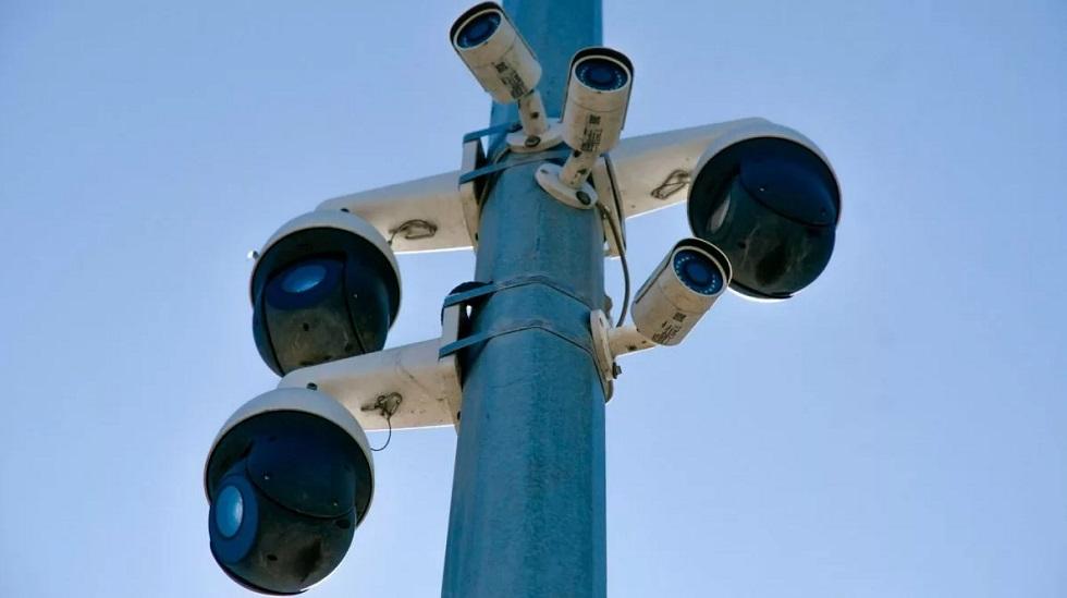 Алматыда тағы 380 «Сергек» камерасы орнатылады
