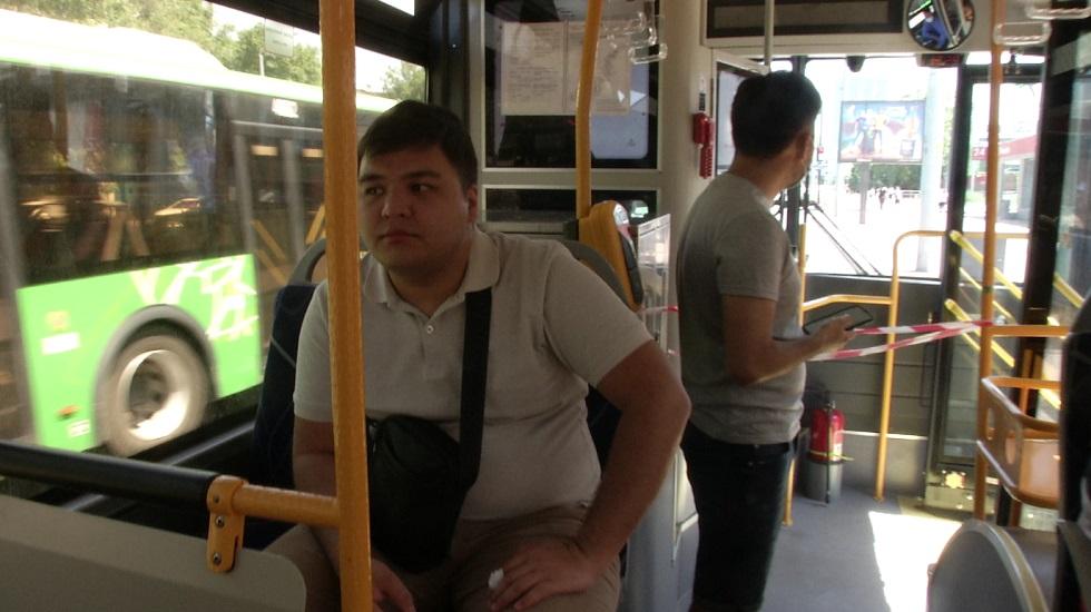 Сумму штрафа за отсутствие масок озвучил главный санврач Алматы