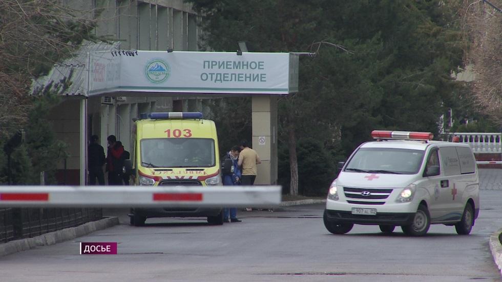 Трудоустройство выздоровевших от COVID-19 медиков обсудили в Алматы