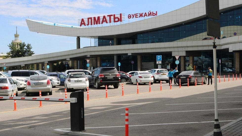 Строительство нового терминала аэропорта Алматы начнется этим летом