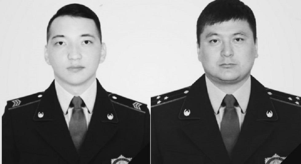 Квартиры выдадут семьям погибших в ДТП на блокпосту полицейских
