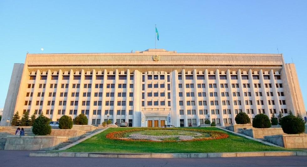 Сағынтаевтың онлайн-қабылдауында қалалықтар мәселелердің цифрлық шешімдерін ұсынды