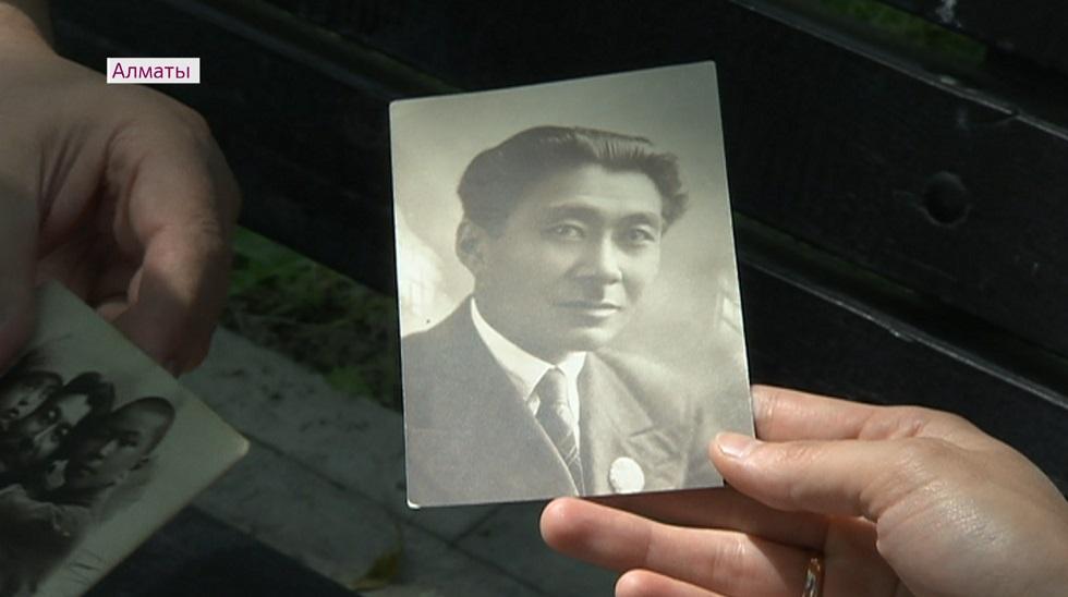 Ко Дню памяти жертв политических репрессий: история Жумата Шанина