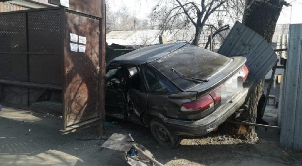 Смертельное ДТП в Алматы: водителя приговорили к 8 годам лишения свободы