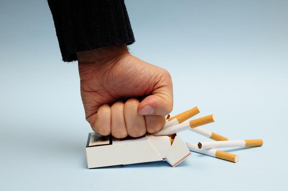Всемирный день без табака отмечают 31 мая