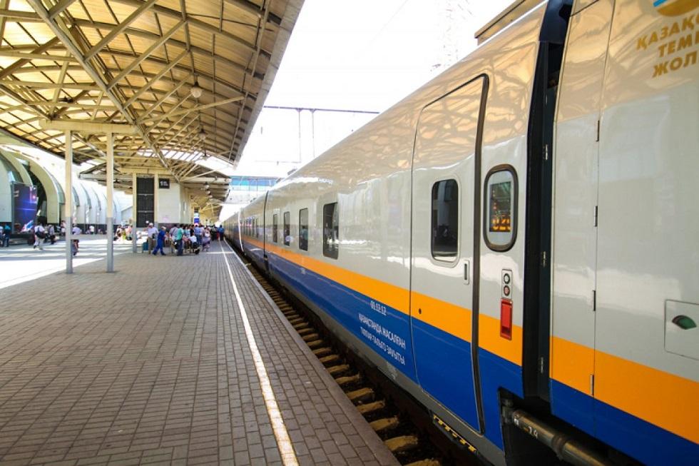 Стоимость билетов на поезда в Казахстане останется прежней - КТЖ