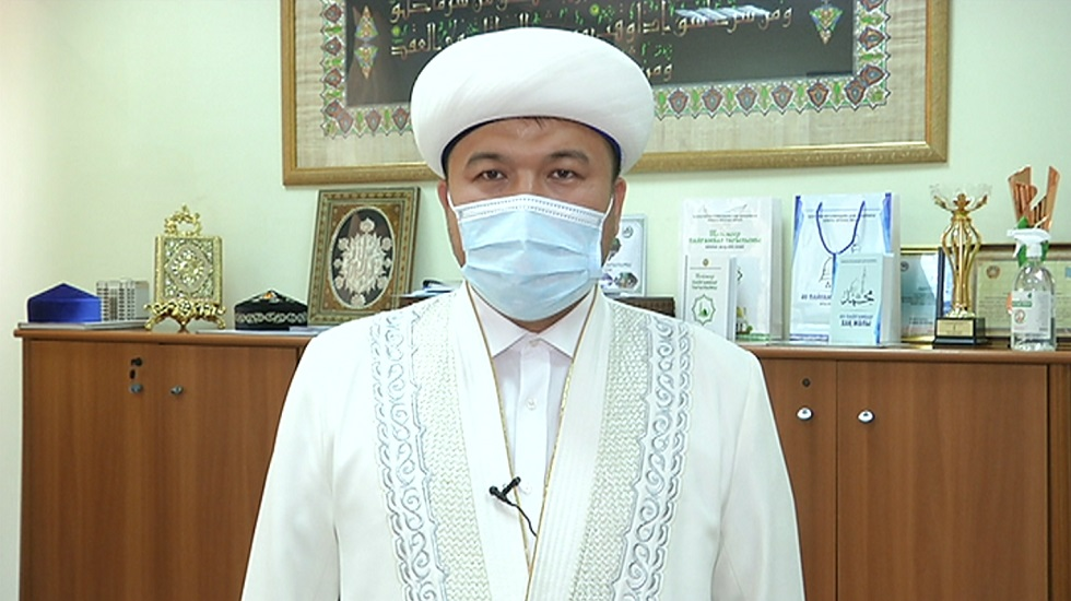 Алматы қаласының мешіттері карантин жағдайында қызметін қайта бастауға дайын ба
