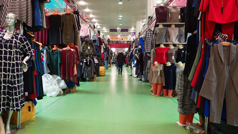 С 1 июня открываются СПА, бани, сауны и непродовольственные рынки в Алматы