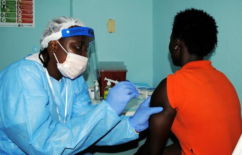 Пять человек умерли из-за новой вспышки Эболы