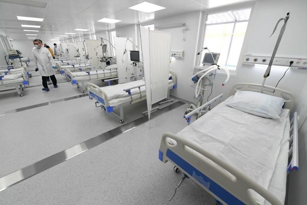 Еще три казахстанца скончались от коронавируса