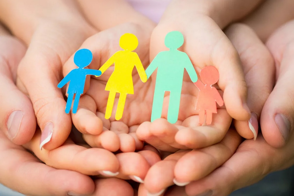 """О правах детей и ответственности родителей поговорим сегодня вечером в программе """"На особом контроле"""""""