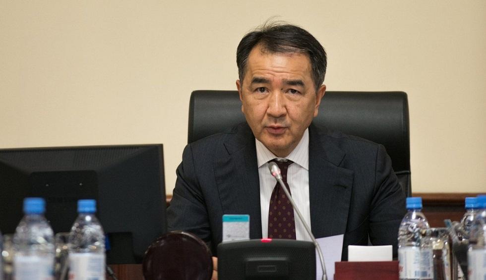 Сагинтаев попросил премьер-министра вернуть Кок-Жайлау в Нацпарк