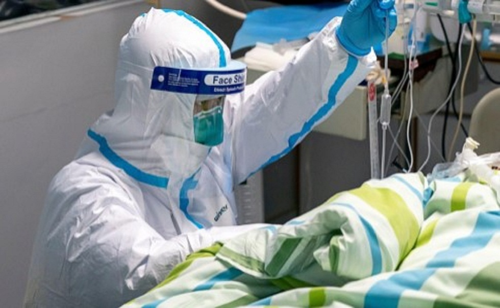 Еще четыре пациента с COVID-19 скончались в Казахстане