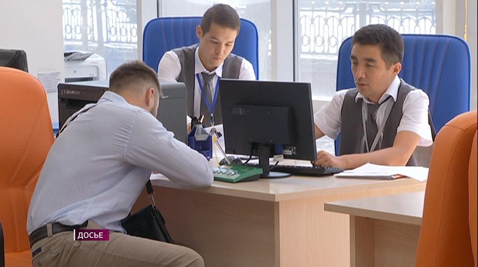 В Алматы трудоустроят более 50 тысяч безработных