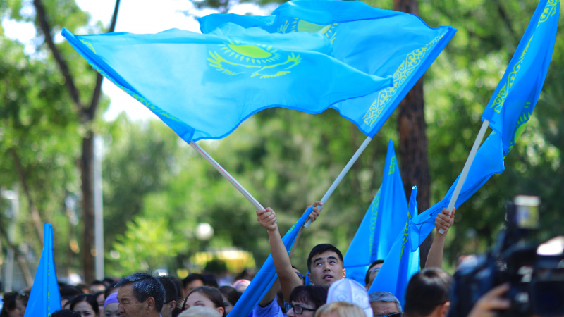 Эпидемиологи Алматы: массовые сборы создают условия для масштабного заражения людей коронавирусной инфекцией