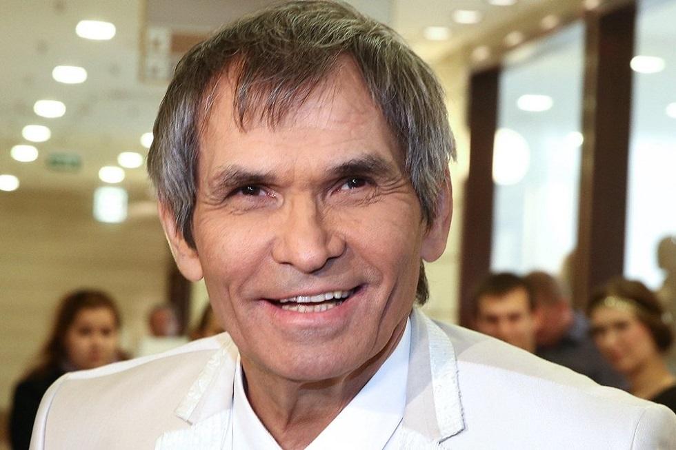 Бари Алибасов пропал: в исчезновении музыканта замешан его сын