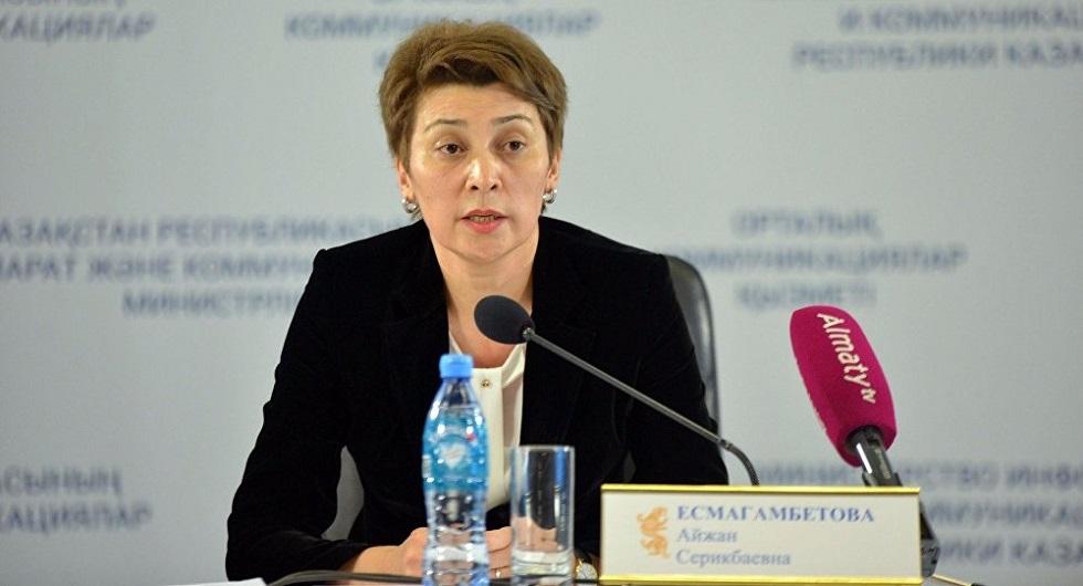 Определен новый режим работы госорганов, нацкомпаний и других офисов в Казахстане