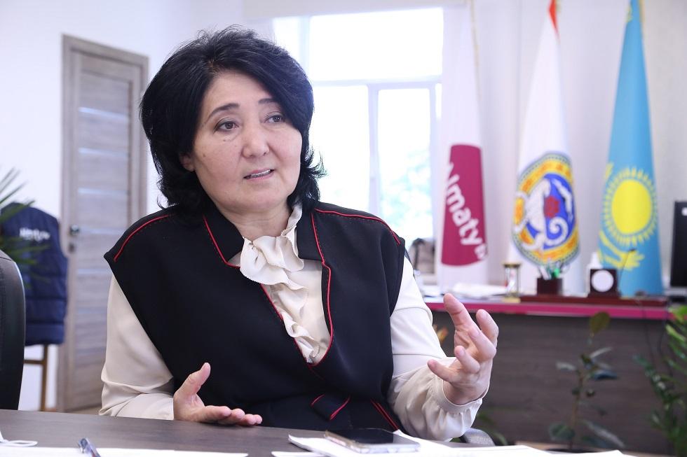 На мирных собраниях у журналистов должны быть редакционные задания – глава телеканала «Алматы»