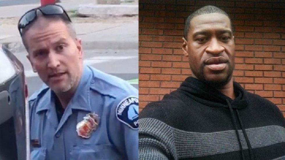 Уголовную ответственность понесут полицейские за удушающие приемы при задержании в Нью-Йорке