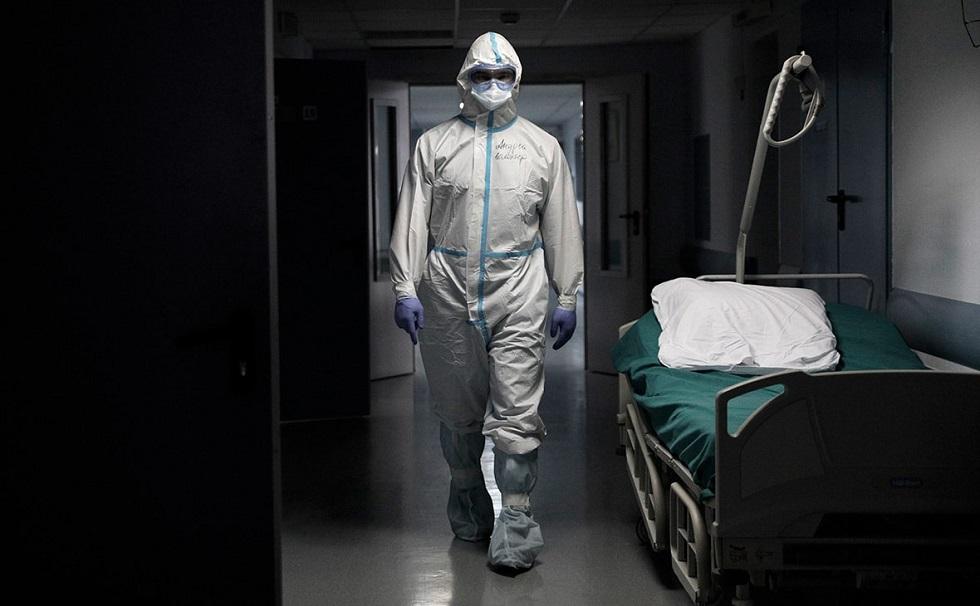 Еще семь человек скончались от коронавируса в Казахстане