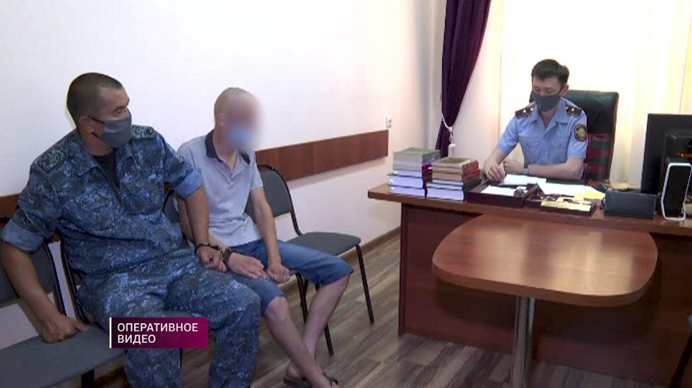Склонял к самоубийству: организатора запрещенных групп задержали в Арысе