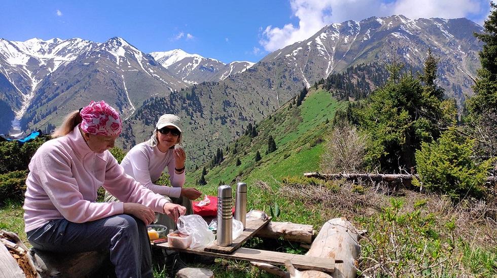 Без пикников: доступ в Иле-Алатауский национальный парк будет закрыт 20-21 июня