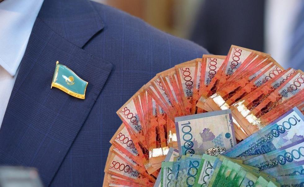 У части бюджетников увеличились зарплаты: кому стали платить больше