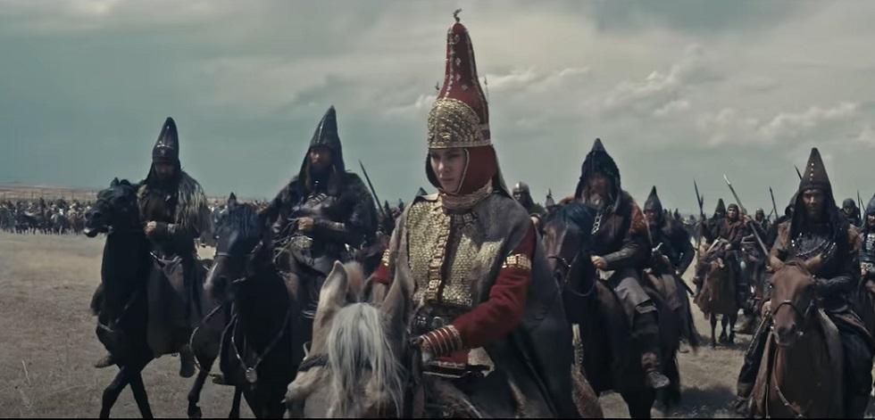 Казахстанский фильм выйдет в прокат в Японии, Корее и некоторых странах Европы