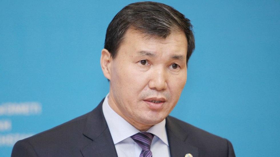 Алик Шпекбаев уходит на пенсию - в Антикоррупционной службе прокомментировали слухи