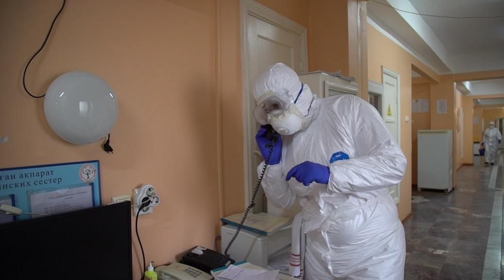 Еще пять человек скончались от коронавируса в Казахстане