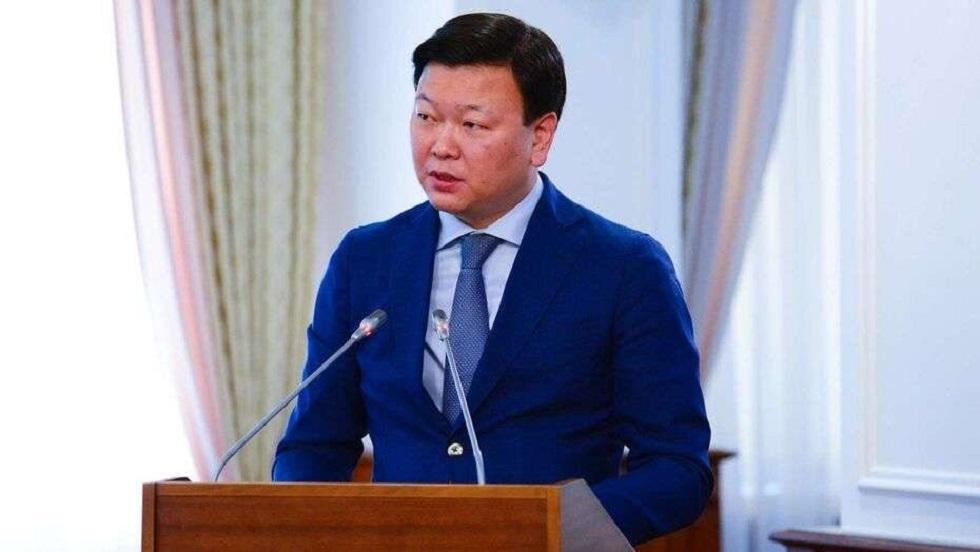 Новый глава Минздрава представил план по борьбе с COVID-19