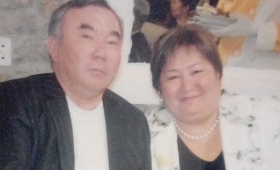 Скончалась жена Болата Назарбаева